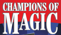 Champions of Magic logo