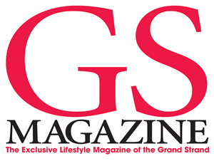 GS Magazine logo